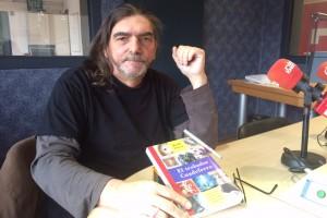 Jordi Cussà presenta 'El trobador Cuadeferro', una novel·la que recrea la vida de Guillem de Berguedà