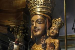 L'arquebisbe de Barcelona oficiarà la missa dels cent anys de la Coronació, prèvia a la Patum de Lluïment extraordinària