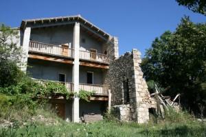 Vallcebre rep vuit projectes per engegar un negoci a la Masia Castellnou