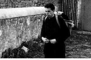 La Valldan ret homenatge a mossèn Joan Noves