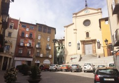 Les entitats i la cultura de Berga, protagonistes de la ciutat per celebrar Santa Eulàlia