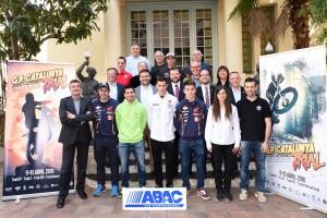Olvan i Cal Rosal encetaran el Campionat del Món de Trial amb el Gran Premi de Catalunya