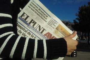 Les notícies de l'AquíBerguedà ja són a El Punt Avui