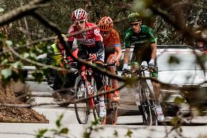 Bagà acollirà la sortida d'una etapa de la Volta Ciclista a Catalunya