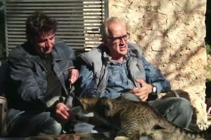Dimarts s'estrena el programa 'Animals i animalons' a IB3, coproduït per Bífidus Produccions