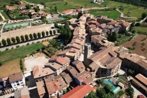 Una part dels veïns de Borredà i Sant Jaume de Frontanyà depenen de gasoil per poder fer trucades per telèfon