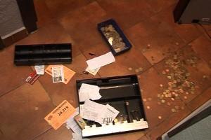 Roben diners, tabac i causen destrosses al restaurant Gretta de Berga
