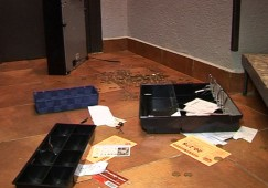 A disposició judicial un jove de 20 anys detingut com a presumpte autor del robatori al restaurant Gretta de Berga