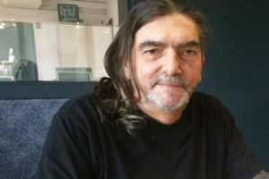 L'escriptor de Berga Jordi Cussà, finalista del Premi Crexells per la novel·la 'Formentera lady'