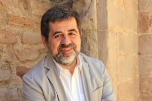 Jordi Sànchez respondrà a Berga 'Com s'està construint la República Catalana?