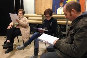 Montserrat Minoves: una mirada des del darrere de les últimes obres de La Farsa