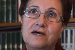 """Montserrat Minoves: """"Tinc l'esperança que el teatre a Berga està assegurat per molts anys"""""""