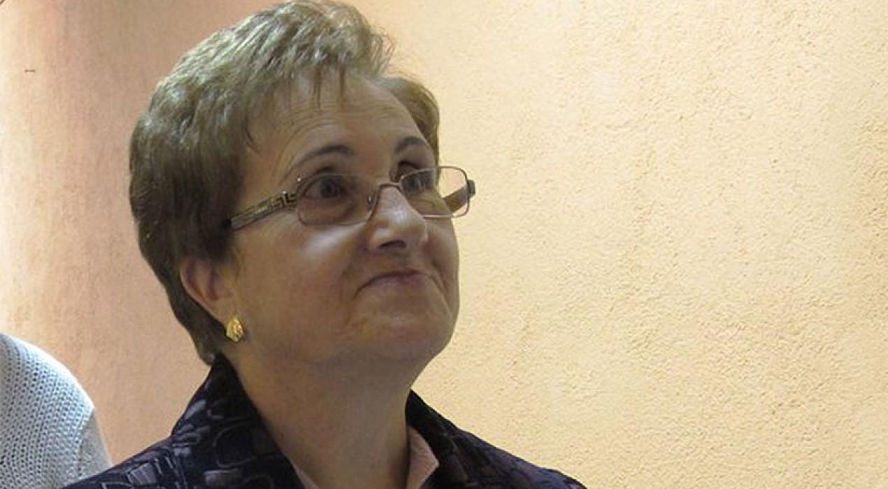 """La Farsa a Montserrat Minoves: """"si com a actriu has estat gegant, com a persona ets infinita"""""""