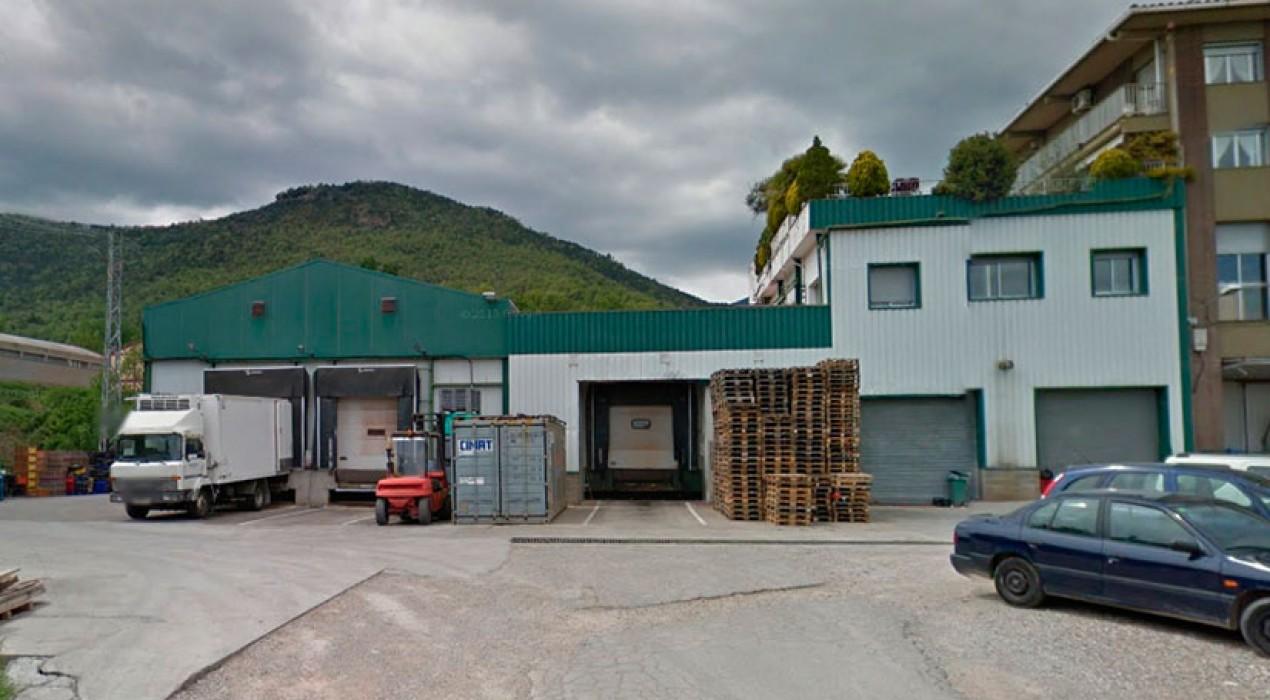 Una presumpta apropiació indeguda de diners de l'empresa propicia el tancament de Palau i Fills, d'Avià