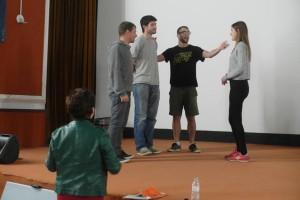 La Farsa estrenarà 'La plaça del Diamant' a l'octubre i dedicarà l'obra a Montserrat Minoves