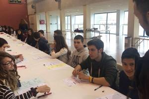 Les Proves Cangur, de matemàtiques, posen a prova 270 alumnes del Berguedà