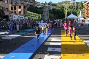 Arrenca la Setmana Saludable al Berguedà amb 160 activitats gratuïtes