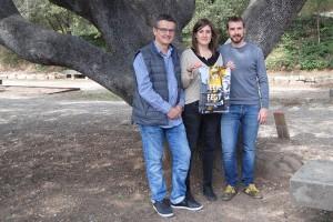 Cal Pons acollirà la Vieer Fest, una mostra de cervesa artesana, vi, gastronomia i patrimoni industrial