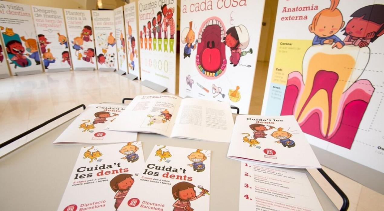 L'atenció primària de l'ICS del Baix Berguedà farà promoció de la salut bucodental des del postpart