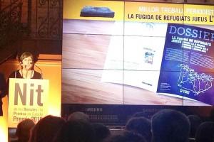 Un reportatge de la revista cultural L'Erol rep un premi al millor treball periodístic