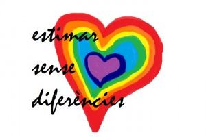 El Berguedà engega la campanya 'Estimar sense diferències', avui Dia Internacional contra l'Homofòbia