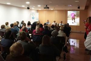 L'Hospital de Dia Oncològic de Berga estrena nova ubicació