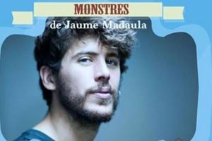 'Monstres', l'obra que es pot veure diumenge a l'Ametlla de Merola