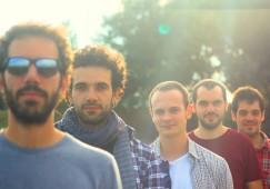 El grup Rupits, de Gironella, estan seleccionats pel Sona9 i actuaran dimarts a Barcelona