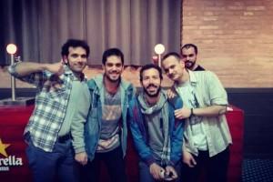 Els gironellencs Rupits arriben a la final del Premi Popular Sona9