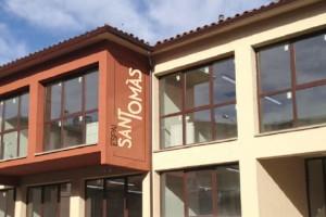 Gironella obre les portes del nou espai polivalent Sant Tomàs d'Aquino