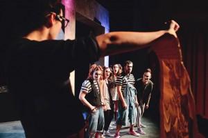 El Teatre Esplai de l'Ametlla de Merola tanca la programació de primavera amb 'Somni d'una nit d'estiu'
