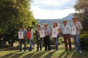 Cinc explotacions agràries del Berguedà obren portes per mostrar com treballen i què produeixen