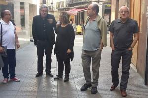 """Joan Tardà: """"és important que l'independentisme sigui fort a Madrid"""""""