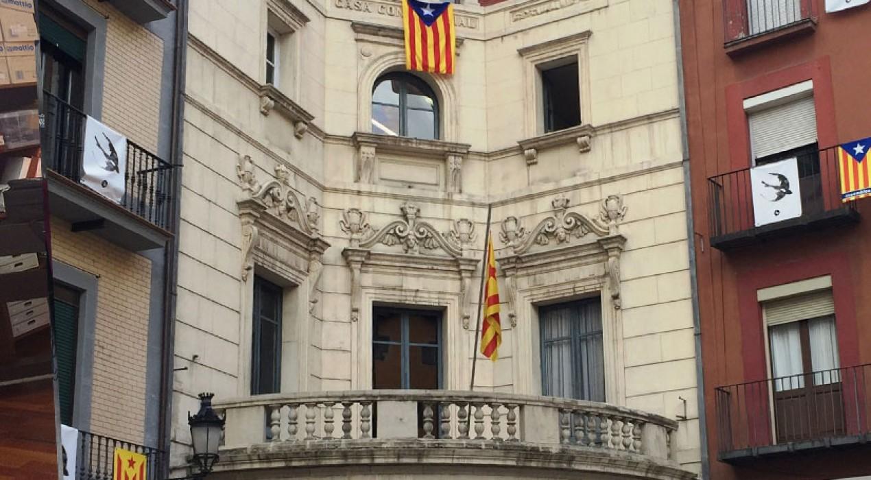 Mostres de condol i solidaritat des de les institucions berguedanes per l'atemptat de Barcelona