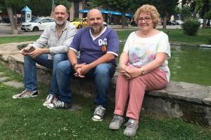 Berga pretén ser un referent en al·lèrgies i intoleràncies alimentàries amb la fira Ambsense