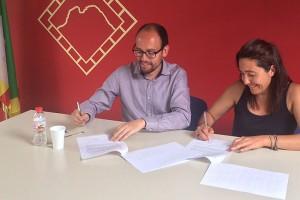 El Consell atorga 10.000€ a Creu Roja per a l'alimentació de nadons, amb targetes amb 60€ mensuals