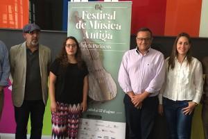 El Festival de Música Antiga dels Pirineus reivindica la vessant social de la música