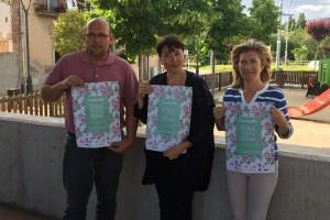 Una vintena d'expositors mostraran les seves propostes a l'Entrefils, la Fira Tèxtil de Cal Rosal