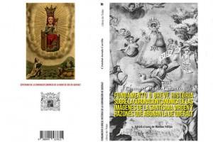 El bibliòfil Ramon Felipó reedita un llibre de la Coronació de la Mare de Déu de Queralt, del 1916