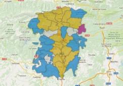 El Berguedà registra una participació del 61,47% a les eleccions generals del 26-J