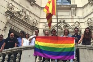 Berga rebutja discriminació per identitat de gènere o orientació sexual