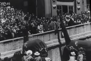 La Patum de Berga del 1969