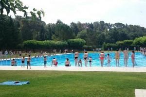 Gironella obre la piscina amb entrada gratuïta, dissabte, i amb algunes remodelacions