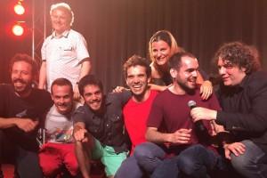 El grup de Gironella Rupits actuarà al festival Canet Rock