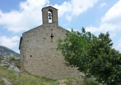 Berga celebra diumenge la Festa de Sant Pere de Madrona