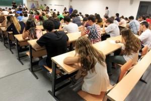 147 estudiants dels instituts del Berguedà s'examinen de la selectivitat