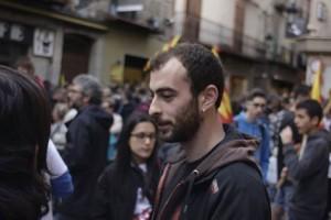 El fiscal rebaixa la pena de presó per al Teti, ara li demana un any