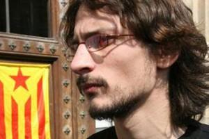 Tomàs Sayes, de la Pobla de Lillet, dimiteix del secretariat de la CUP