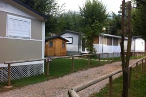 Urbanisme tomba l'ampliació del càmping Puigcercós de Borredà a l'espera que s'adapti al protocol d'inundacions