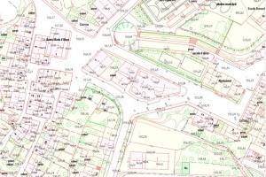 Olvan disposa d'una cartografia urbana actualitzada